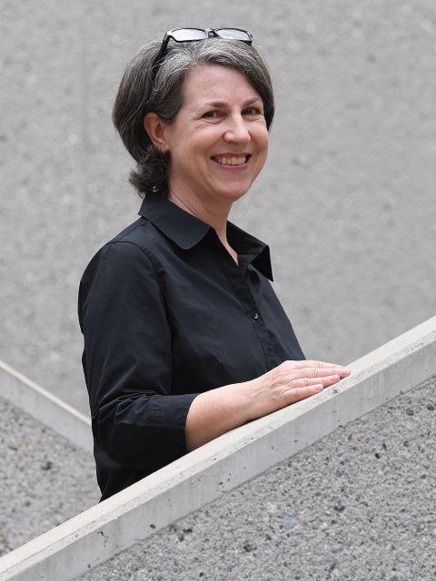 Portrait Gabriela Galli