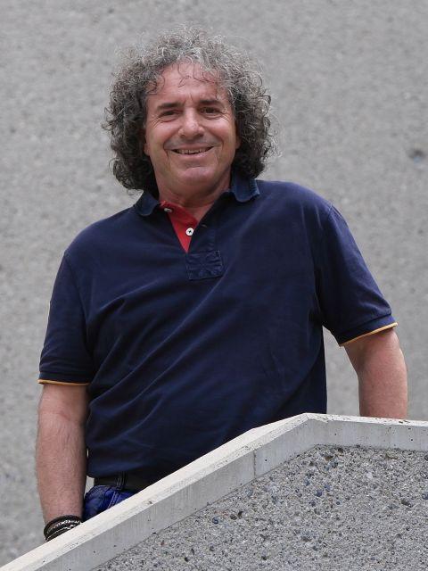 Portrait Valentino Niggeler